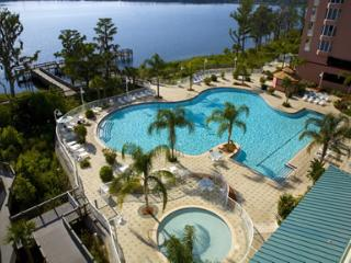LUXURY 4* Blue Heron Beach Resort,5 mins to Disney