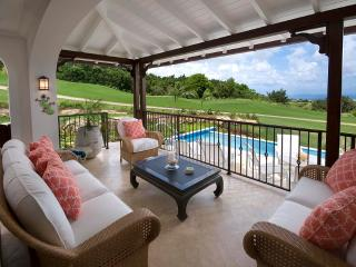 Apes Hill Club Villa- Tranquility in Paradise, Saint James Parish
