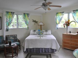 SUITE ALOHA – Remodeled, Romantic Island Retreat, Kailua
