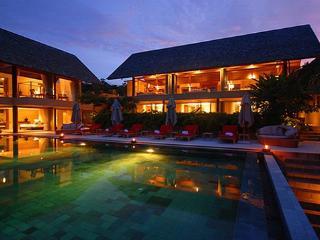 Villa Avasara Residence - Koh Samui Luxury Private Villa