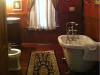 Rumble Suite baignoire et toilette
