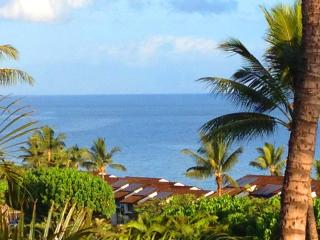 Spectacular Ocean View - Great Deal on Luxury 2 Bedroom 2 Bath Condo, Kihei