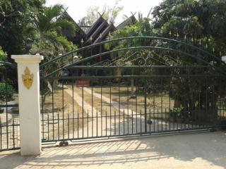 Guesthouse hotel in Thailand, Mukdahan