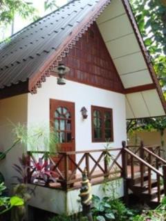 The 'Villa room'