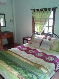 Villa Room Bedroom