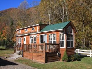 Misty Mountain Ranch - Cabin