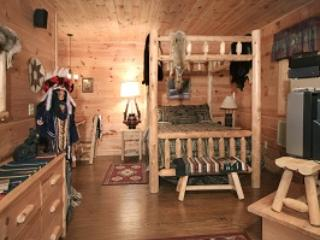 Dreamcatcher Suite - Bedroom