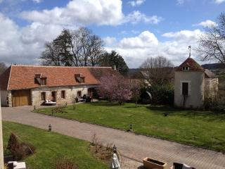 Charming house 170m ² with cinema & spa 8 people, Auxerre