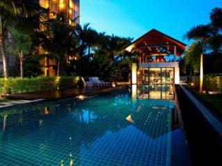 Beachside Penthouse Casuarina Shores, Cherngtalay