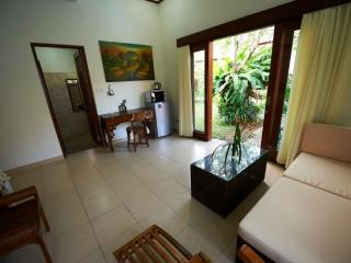 House for rent in the villa with pool. Sanur, Bali