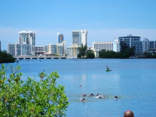 New!  Best Deal By The Lagoon Park, San Juan