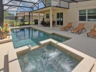 New 8BR/5BA pool home from $199/nt,Near Disney,Seaworld,Convention Center
