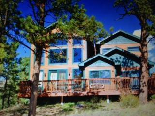 700 Black Canyon Drive, Estes Park, CO