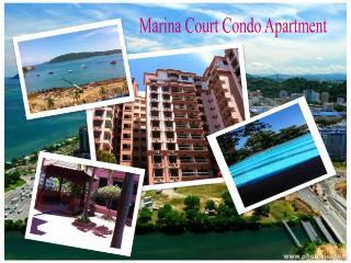 Marina Condominium Kota Kinabalu Holiday Homestay