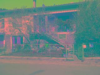 Villino 'Le Cappelle', Calenzano