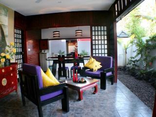 Bonsai villas 1 seminyak