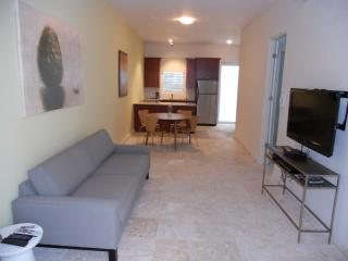 FIRST FLOOR 2 BEDROOM WITH PRIVATE PATIO