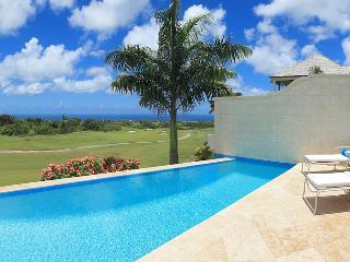 Apes Hill Club Villa- Paradise, St. James