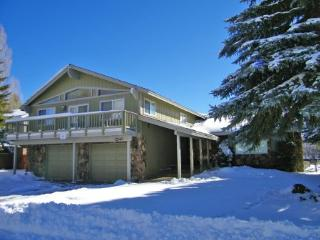 Tahoe Keys Home with Beautiful Waterfront Views ~ RA45226, South Lake Tahoe