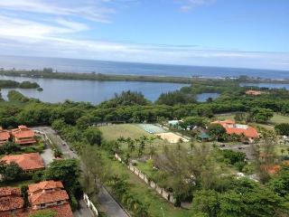 Ocean View at Barra da Tijuca with WIFI!!!, Río de Janeiro
