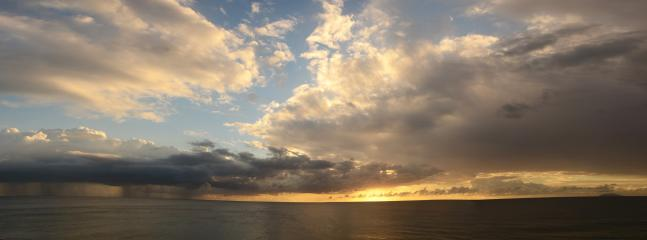 Sunset Rincon