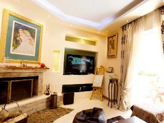 Eine schöne 4-Zimmer-Haus in Marousi - Athen