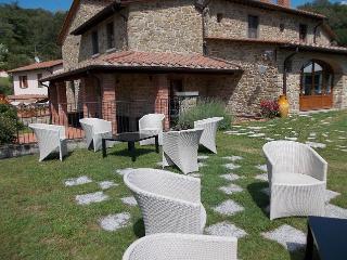 Donata, Arezzo