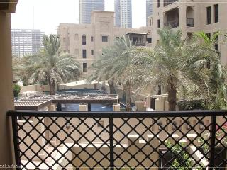 195-Enchanting 2 Bedroom In Old Town Dubai, Dubaï