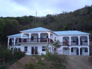 Special rates offered with this large ocean view Villa