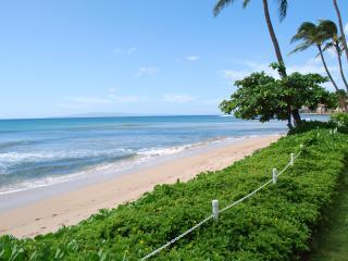 BEACH FRONT MAALAEA MAUI - Makani A Kai