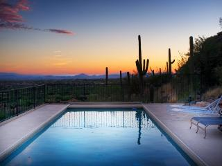 Mountain Estate Ventana Canyon - Guest Membership!