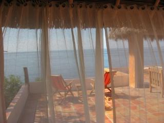 Romantic Remote Eco Beach Palapa House, Puerto Vallarta