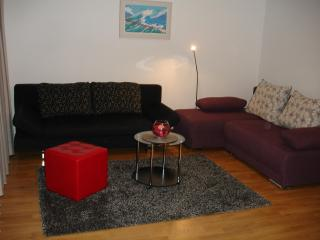 Zagreb Center Apartment Time Inn 2