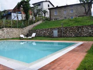 Villa il Forno con AC a Lucca