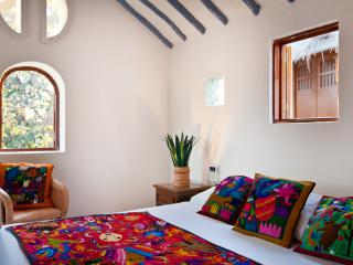 Tamarindo B&B Palomar A.C. Garden Room, Cozumel