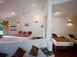 Tamarindo B&B Exotic Upstairs Suite, Cozumel
