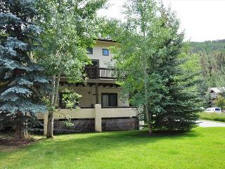 Beautiful 4 bedroom home in West Vail's Intermountain district