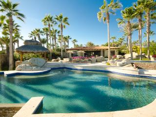 Villa Las Arenas, 4 Bd Villa in Exclusive Resort, Cabo San Lucas