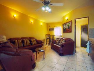 Comfortable Executive Downtown 1-Bedroom Condo, Cabo San Lucas