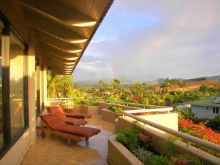 Beautiful, Spacious Poipu Kai Home with views