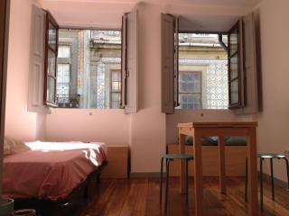 Studio In Oporto Downtown (2frt)