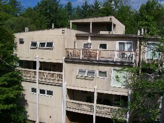 Mountainside Resort A-401, Stowe