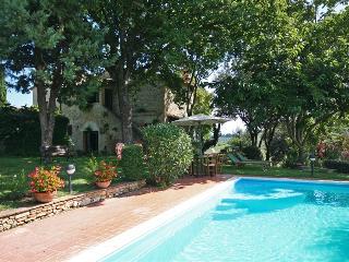 Villa Caterina Tuscan Vacation Rental, San Gimignano