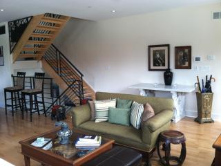 Townhouse in the heart of the city, Filadelfia