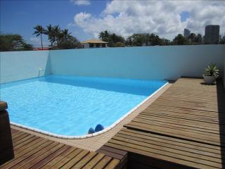 Penthouse with private pool, Salvador