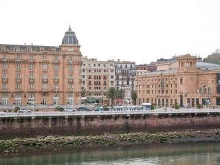 Kursaal II, San Sebastián - Donostia