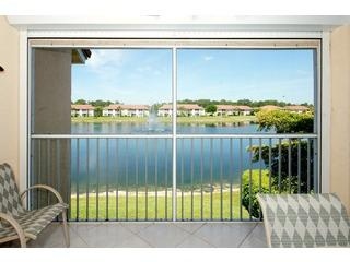 3 Bdrm/2 Bath Condo In Huntington Lakes, Naples Fl