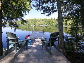 Serenity Bay cottage (#802), Huntsville