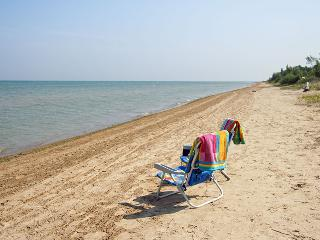 Beach Haven cottage (#803), Kincardine
