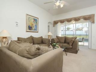 4 Bedroom 3 Bathroom Pool Home Located In Windsor Palms Resort. 2209WPW, Orlando